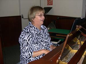 Pam Barkdull