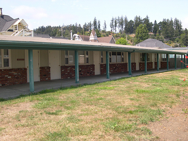 Primary Sunday School Rooms and Nursery